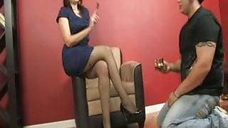 Foot Fetish Excliusiv - Sexy Foot Fetish 2