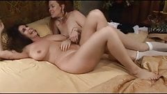 Busty Mature Lesbians