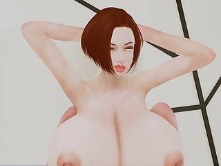 Kelly monaco porn - Forbidden space agent monaco pt1