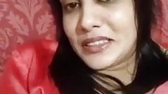 Cute pakistani on cam