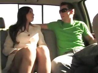 Sheila lang milf Busty latina milf sheila m taken for a ride