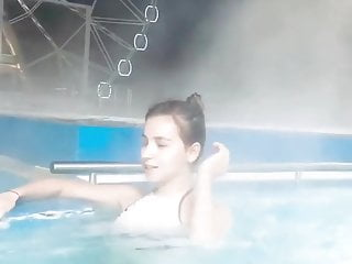 Breast baby tieland you tube Hot tube babie