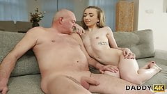 DADDY4K.Excellent old and young experience makes partners
