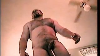 Penis Pumping Amateur Straight Boy Buck