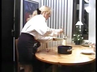Jhoon cena nude Invito a cena