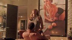 Lili Simmons Intensive Sex In Ray Donovan ScandalPlanet.Com