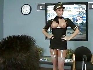 Nude gay pilot Pilot and horny stewardess