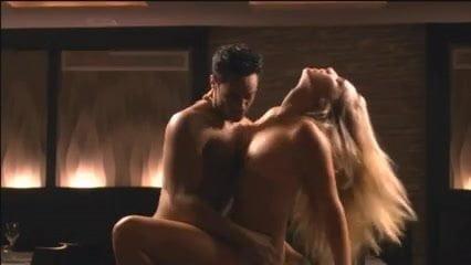 Mary Legault Sex Scene