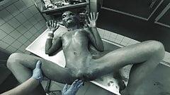 Sexy Space Alien Fucking in a Hardcore Scifi Porn