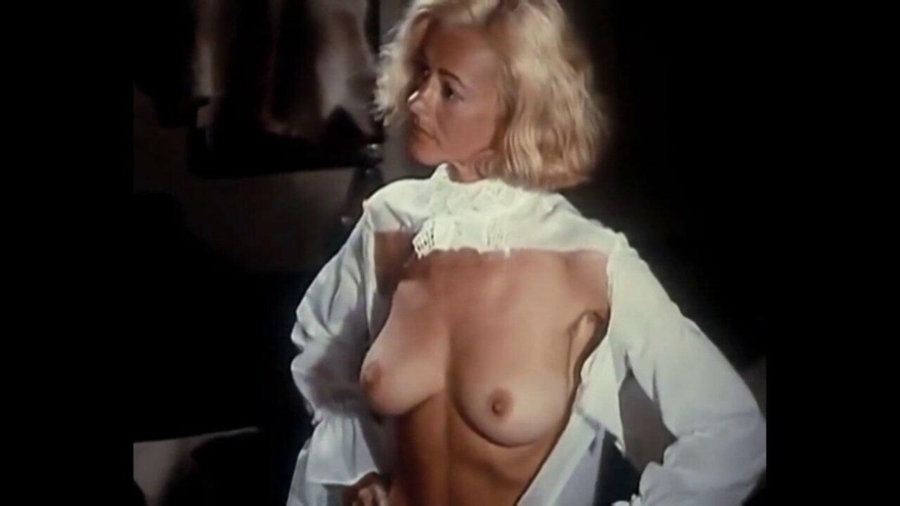 Nackt  Virginia Gordon Virginia Madsen