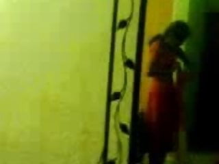 Gay fun while alone - Hot northindian girl enjoyed with her bf while alone in home