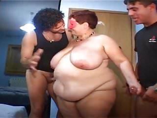 Fat Granny Porno Foto