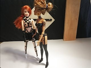 Is barbie a lesbian - Hardcore barbie dolls lesbian bdsm