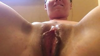 Suck an fuck my pussy