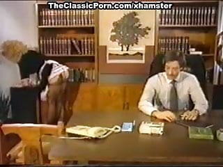 Dana plato porn movie Dana lynn, nina hartley, ray victory in vintage porn scene