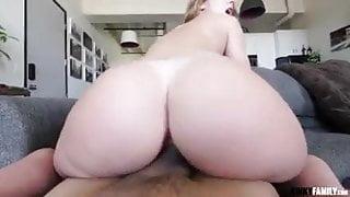 busty girl(daisy stone) hard fucked