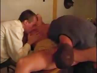 Male cumming sperm - Amateur - bisex - bareback male cim mmf threesome
