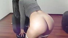 colombiana webcam sol