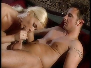 Man have sex with man - Blonde having sex with man