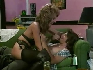 Man vintage boot Classic cougar in boots banging