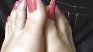 Pakistani goot fetish – Pakistani tasty feet and toe nails