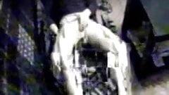 Real hidden cam. My girlfriend masturbating in living room