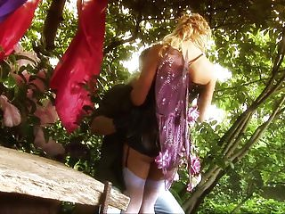 Lowest friction wear strip material Big boobs denisa enjoys getting her cave frictioned outdoors