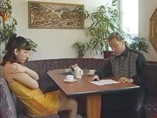 Leila kenzle sex scene Leila - brunnete gives german blowjobs, vaginal anal sex