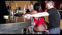 Amazing surprise in bar2
