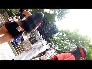 Lockheart naked tifa Tifa lockhart ff7 cosplay upskirt