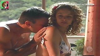 Bianca Rinaldi - Caminhos - lioncaps 16-08-2020