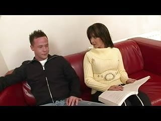 Mom fucks black boys movies Hot british mom fucks young boy
