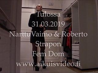 Port xxx orn hub - Teaser: finnishbbcslut piia strapon fem dom her hub roberto
