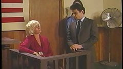 Hung Jury, Featuring Tami Monroe And Heather Hunter