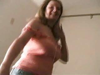 Sorrity girl cumshots Panty job ....
