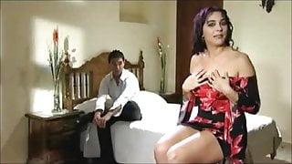 Salma De Nora from Spain