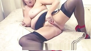 Annabels Pussy Squirting