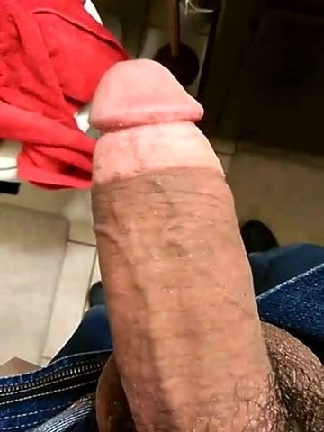 blonde giving sexy blowjob