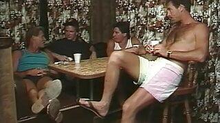 Lust Weekend (1988, US, Sharon Mitchell, full video, DVDrip)