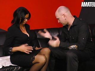 Real sexy hardcore porn Amateureuro - hot sexy milf takes cock like a real pornstar