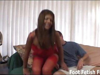 Sexy stockings video Wearing sexy stockings makes me so horny