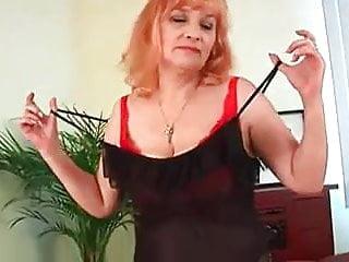 Hairy grandma in nylons - Hairy grandma solo sex