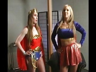 Escort hobby rating virginia - Sapphic superheroines