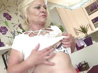 Hot horny milfs So old but still hot horny grandma