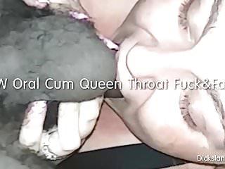 White ass bbw cum vids Throat fucking and cum facial previewfull vid coming soon