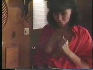 Asian cuisine delivery Deliveries in the rear 1985 scene 1 - kristara barrington