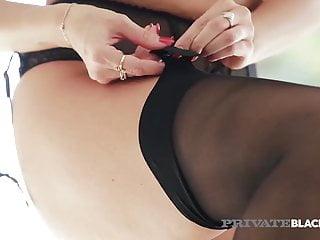 Nadia kinski naked Privateblack - milf ania kinski squirts while fucking bbc