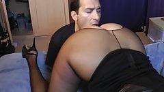 Ass Licking Domination By Lolipop Dominatrix!