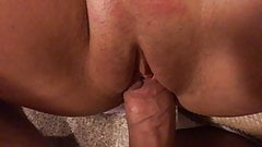 Anal sex with my GF
