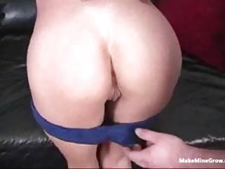 Anal hardcore hot sex Anal sex with facial cum for hot babe